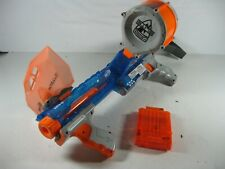 Nerf Rampage N-Strike ICE Blue Elite Main Blaster