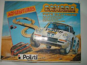 "ancien circuit polistil "" adventures sahara "" porsche 959"