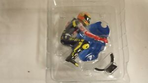 Valentino Rossi. GP125  1997. Figurine.  Minichamps 1/12.
