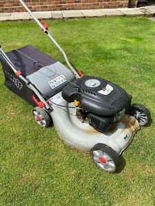 Wolf GT20 - Petrol Lawn Mower