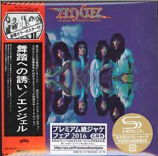 ANGEL-ON EARTH AS IT IS IN HEAVEN-JAPAN MINI LP SHM-CD Ltd/Ed G00