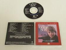 THE GOOD SON/SOUNDTRACK/ELMER BERNSTEIN(BMG BVCA-633) CD ALBUM