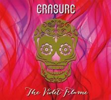 The Violet Flame von Erasure (2014)