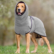 Dog Fleece Velvet for Small to Large Dogs Winter CLOTHES WARM JACKET PET COAT