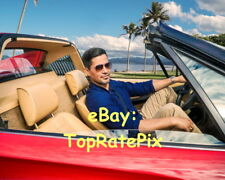 JAY HERNANDEZ - Magnum P.I. (2018) - 8x10 Photo