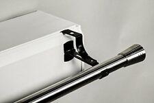 2 Supports sans Perçage Geko pour Tingle À Rideaux Diamètre 20 mm - Spécial C...