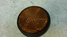 1981 Kawasaki KZ440 LTD KZ 440 K427. single amber reflector