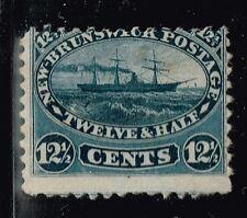 New Brunswick Scotts # 10 - Used - 122015