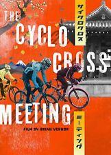 Cyclocross Meeting DVD Bike Movie Video