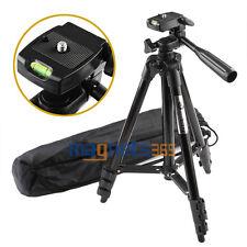 New Digital Camera Camcorder Video Portable Tripod For Canon Nikon Sony Olympus