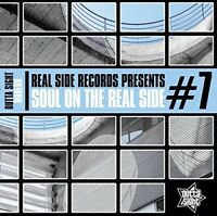 Various Artists - Soul On The Real Side Vol 7 / Various [New CD] UK - Import