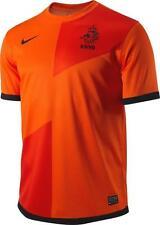 Netherlands Home Football Shirts (National Teams)