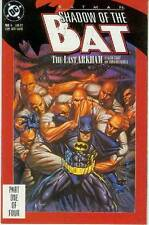 Batman: SHADOW of the Bat # 1 (Norm Breyfogle) (USA, 1992)