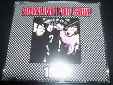 Bowling For Soup 1985 Rare Australian CD Single