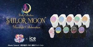 Pre-order Sailor Moon x ICE Watch Moonlight Collaboration 10types 2021 NEW