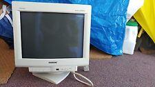 """Sony Multiscan CPD-200ES 17"""" Trinitron CRT Monitor"""
