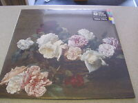 New Order - Power Corruption & Lies - LP 180g Vinyl // Neu&OVP // incl. MP3