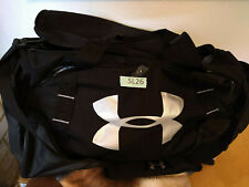 "UnderArmour Gym/Tote/Yoga Duffle Bag Large 24"" Across Top SL26"