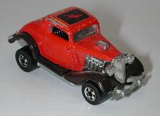 Blackwall Hotwheels Hi Rakers Hirakers Hot Rod oc12447