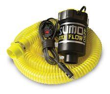 Straight Line Max Flow Ballast Bag Sumo Water Pump. 61809