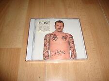 MIGUEL BOSE PAPITO MUSIC CD DEL AÑO 2007 NUEVO PRECINTADO