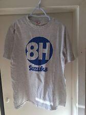Suzuka 8 Hr T Shirt Kushitani Ltd Edition