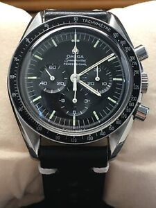Omega Speedmaster Professional 145.022 69 ST Chronograph Watch