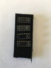 Bulk lot qty 4, SN74221N multivibrator integrated circuit IC