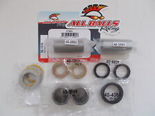 ALL BALLS KIT REVISIONE FORCELLONE 17203 HONDA 250 CR R 1997 1998 1999 2000 2001