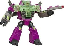 Hasbro Collectibles - Transformers Cyberverse UlTransformers Clobber [New Toy]