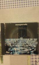 MASQUERADE - FLUX - PROMO CD METAL BLADE  3984 14200 2