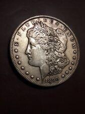 1890 Carson City Morgan Dollar!