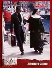 BRITISH HORROR COLLECTION - To The Devil A Daughter - JOHN & CATHERINE, Card #54