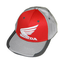 Powertex Honda Nylon Cap / Hat