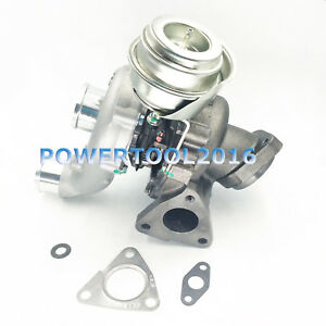 761433-0003 Turbocharger for Ssangyong Actyon Kyron 2.0 Xdi Turbo A6640900880