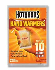 1x HotHands Hand Warmers Outdoors Activity Skiiing Camping Hiking Athritis