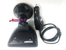 TomTom GO 910 GPS-Navigator, 10,2 cm (4 Zoll), Bluetooth, tragbar Navigation