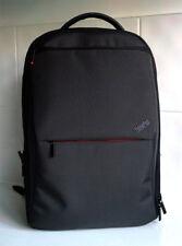 NEW Lenovo ThinkPad Premium Deluxe Laptop Backpack 15.6'' Travel Rucksack Bag TZ