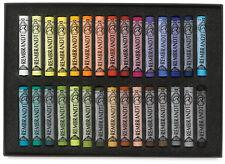Rembrandt artistas Pastel Set-de tamaño completo pasteles - 30 Colores-General