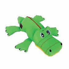 Kong Ultra Cozie Ana Alligator Dog Toy (Large)