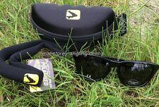 New Avid Carp Smoke Grey Lens Sunglasses Polarised Smoke AVGLASS/05