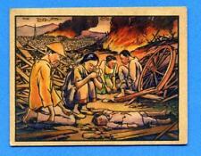 1938 HORRORS of WAR card #260