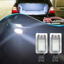 Led Luggage Compartment Trunk Light for Volvo C70 V50 S80 S60 V60 V40 XC60 XC90