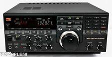 JRC NRD-535D Shortwave Radio Communications Ham Receiver ***DXer's Favorite***