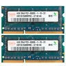 8GB Kit 2x4GB PC3-8500 1066Mhz Memory For Apple MacBook Pro Core i7 i5 Mid-2010