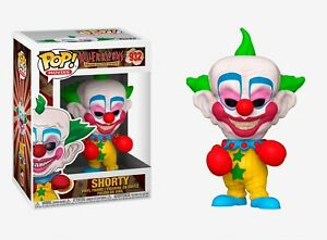 Funko Pop Movies: Killer Klowns From-Outer-Space - Shorty Vinyl Figure #44146