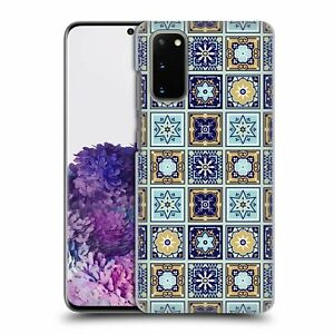 OFFICIAL CAT COQUILLETTE PATTERNS 6 BACK CASE FOR SAMSUNG PHONES 1