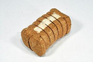Souvenir Miniature Cotton Bale