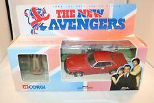 Corgi Toys 57405 Jaguar XJS New Avengers mint in box all original condition