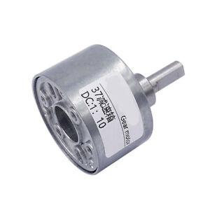 37mm Motor Reducer Reducing Gear Box for 520 528 3530 3540 545 540 550 555 motor